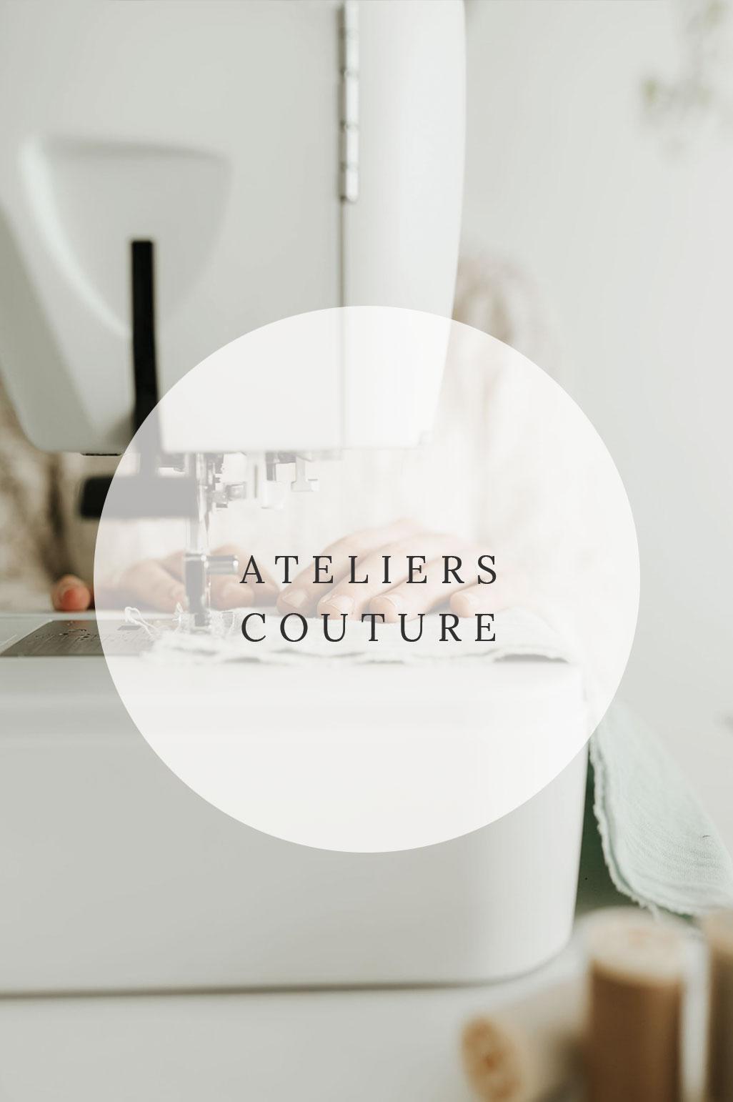 Ateliers de couture à Lyon